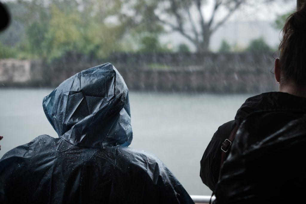 Regen Ponchos