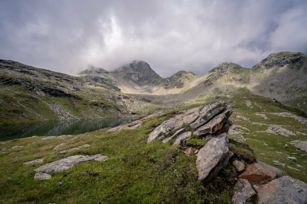 slow and steady at the Austrian Alpine school